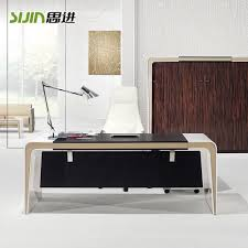 Modern Executive Desks by 2015 Modern Furniture Design Gloss White Modern Executive Desk