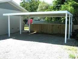 carport design plans flat roof carport ideas design attached plans