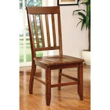 Mission Style Dining Chairs Craftsman U0026 Mission Style Dining Chairs Hayneedle