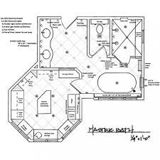 bathroom design floor plan stunning 20 images master bathroom designs floor plans master bath