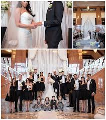 vegas weddings the smith center wedding carrie kaz las vegas wedding planner