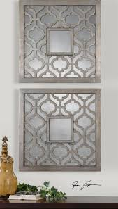 Mirror Sets For Walls Home Decor Choose A Bigger Size Wall Mirror Sets And The