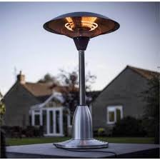 Table Top Gas Patio Heater by Different Types Of Patio Heaters Patio Heaters Uk