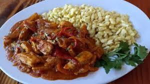 Thai Kitchen Pocatello Menu Schnitzel Garten