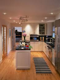 narrow kitchen ideas kitchen narrow kitchen ideas space design with porcelain