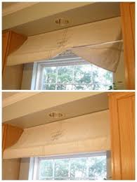 Window Curtain Tension Rod 13 Problems Easily Solved With Tension Rods Valance Window And