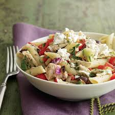 greek tuna salad pasta rachael ray every day