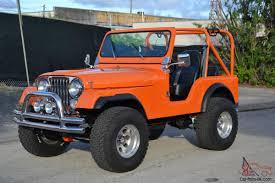 cj jeep cj cj5