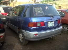toyota picnic toyota picnic 550k autos nigeria