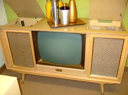 Undercounter Flat Screen Tv by 71 Best Tv U0027s Images On Pinterest Vintage Television Memories