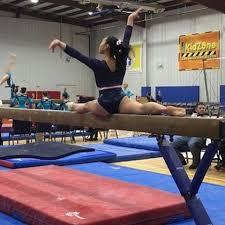 Desert Lights Gymnastics Celebrating Ncaa Gymnasts Collegegymfans Instagram Photos And