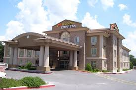 Comfort Inn And Suites Houston Pika Hotels Our Portfolio