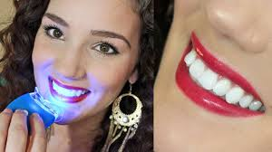 brightwhite smile teeth whitening light affordable effective teeth whitening smile bright review youtube