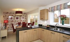 Kitchen Area Design Get A Modular Kitchen Design For Your Small Kitchen Area
