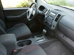 1999 Nissan Frontier Interior See 2011 Nissan Frontier Color Options Carsdirect