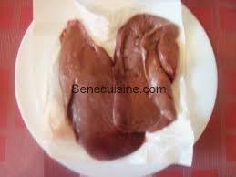 comment cuisiner du foie de boeuf comment préparer du bon foie de boeuf senecuisine