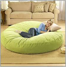 diy giant bean bag chair diy do it your self