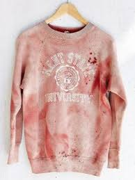 urban outfitters blood stained kent state shirt raises ire cmo