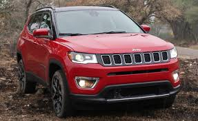 jeep red 2017 2017 jeep compass everything s changed but the name autofocus ca