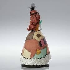 sally rag doll figurine the nightmare before disney