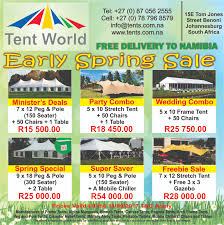 tents for sale namibia wedding tents manufacturers
