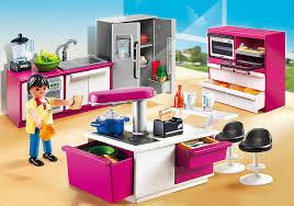 cuisine playmobile playmobil cuisine idées de design maison faciles