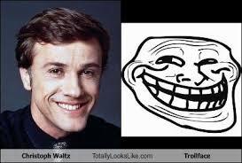 Origin Of The Meme - the true trollface origin
