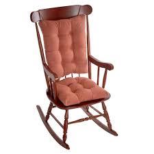 Gripper Chair Pads Rocking Chair Cushion Set U2013 Artnsoul Me