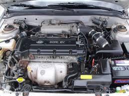 hyundai elantra 2 0 2000 hyundai elantra gls sedan 2 0 liter dohc 16 valve 4 cylinder
