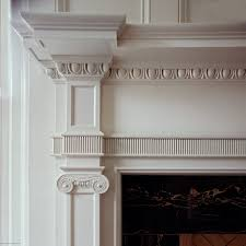 colonial fireplace mantel u2013 decorators supply