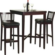 square pub table with storage pub table and chairs set recommendations for you azelitehomes