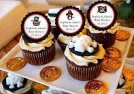 cuisine pirate pirate baby birthday collection pavia favors