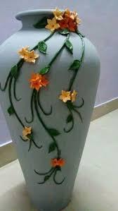 Nice Flower Vases Hummingbird Trumpet Flowers Vase Jarrones Pinterest Flower