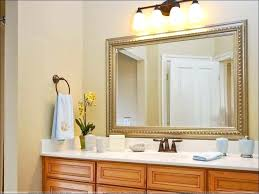 Beveled Bathroom Vanity Mirror Beveled Bathroom Vanity Mirror S Bathroom Vanity Home Depot Centom