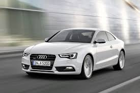audi a5 2 door coupe 2013 audi a5 overview cars com