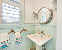 nautical mirror bathroom bathroom nautical bathroom decorating ideas decor beautiful