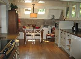 Wood Floor Decorating Ideas Traditional Kitchen Wood Flooring Normabudden Com