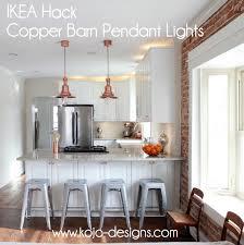 Bathroom Pendant Light Kitchen Design Astonishing Copper Pendant Shade Multi Light