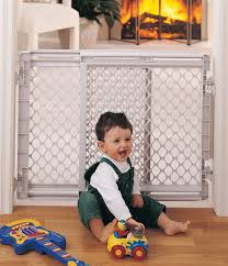 Child Gates For Stairs Amazon Com North States Supergate Stairway Gate Discontinued By