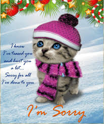 sorry i ve teased you a lot free sorry ecards greeting cards