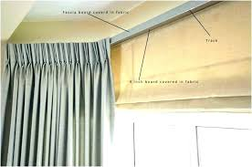 Curtain Rod Ceiling Mount Ceiling Mount Curtain Rods Best Curtain Rods Ceiling Mount Curtain