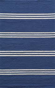 Affordable Outdoor Rugs White And Blue Striped Rug Trendy With White And Blue Striped Rug