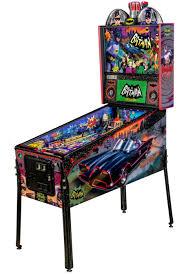 cabinet sle colors batman 66 pinball machine premium