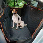 backseat dog hammock cover portable backseat dog hammock