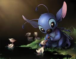 stitch by udonnodu on deviantart disney u0026 pixar pinterest