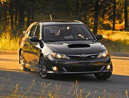 wrx subaru grey new 2009 subaru impreza wrx and wrx sti with 265 hp engine it u0027s
