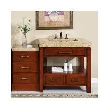 36 Bathroom Vanity With Granite Top by 36 Bathroom Vanity With Granite Top Carisa Info