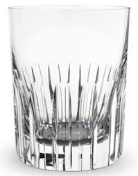 Baccarat Crystal Barware Raise A Proper Glass Of Whiskey Gq