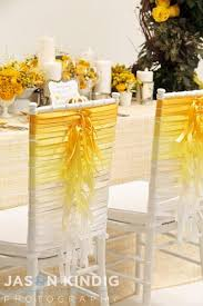 chair ties wedding chairs ombre ribbon chair ties 2055815 weddbook