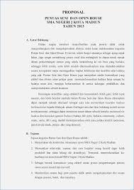 cara membuat proposal ide contoh proposal band gallery proposal template design